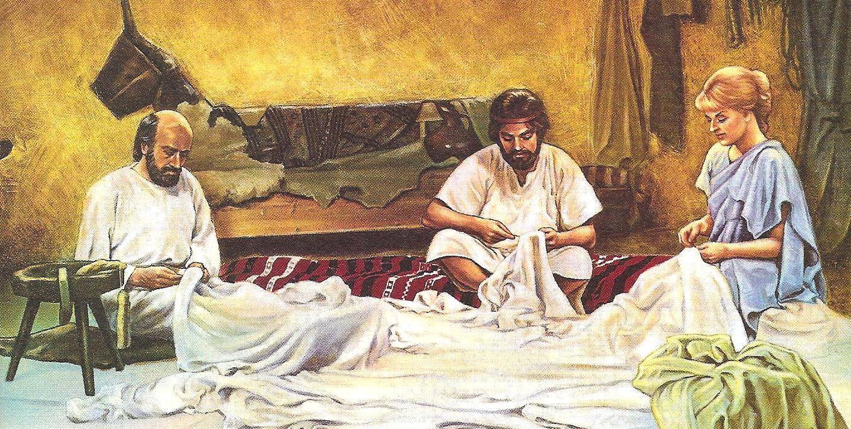 Preziose Lezioni Di Vita Dalle Storie Bibliche X Ma