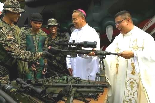 Guerra-preti-apostatsia-falsi-chiesa-anticristo