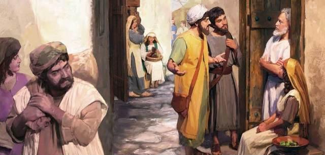 Predicazione 7