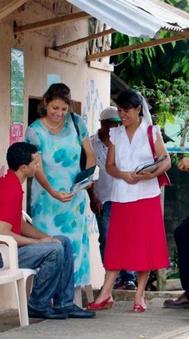 Annuario dei Testimoni di Geova del 2015