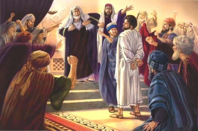 Scribi Farisei