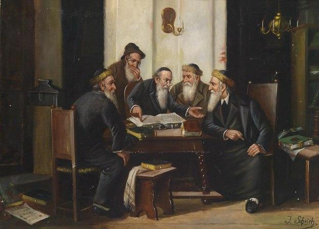 970px-J_Scheich_Die_Talmud-Stunde