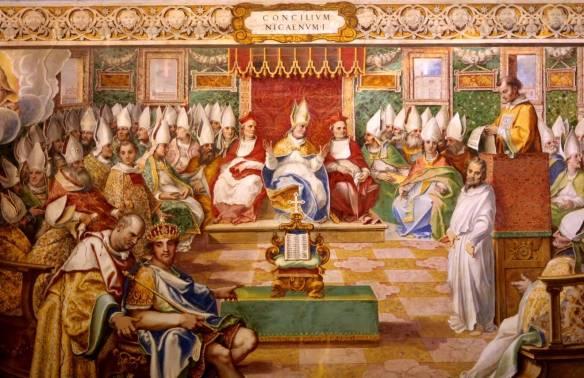 Concilio Nicea